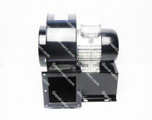 Вентилятор для пыли Bahcivan OBR 200 M-2K SK