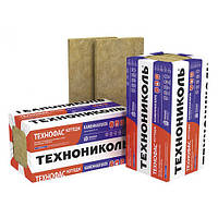 ТЕХНОФАС ЭФФЕКТ 1200x600x50 мм. (4 плиты 2,88 м.кв.)
