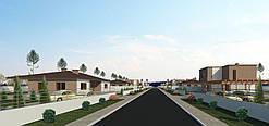 Проектування котеджних містечок