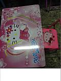 Детская парта - столик со стульчиком DT 18-11 Hello Kitty, фото 3
