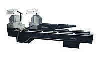 Автоматическая двухголовая пила Konig Tools Machine