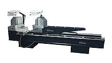 Автоматична двоголова пила Konig Machine Tools