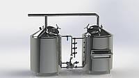Варочный порядок на 200 литров за варку