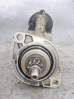 Стартер б/у Volkswagen TRANSPORTER 4 (VW T4)  2.4D автомат год 1990-2003