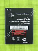 Аккумулятор BL4027 1800mAh FLY IQ4410 Phoenix Копия АА
