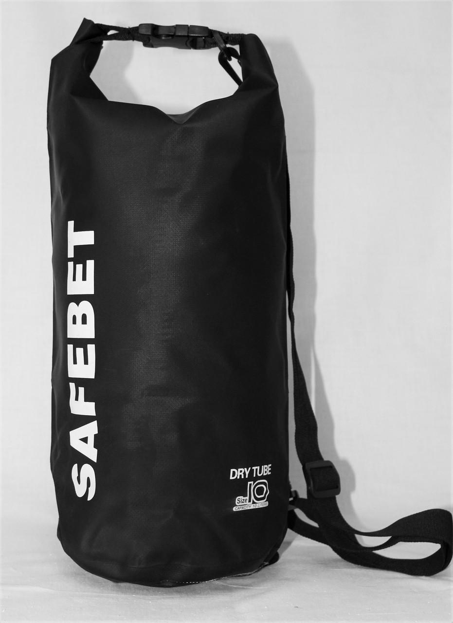 Сумка водонепроницаемая Safebet 10L
