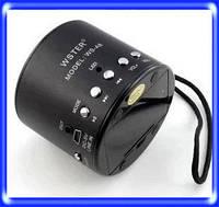 Портативная Колонка MP3 fm micro SD SPS WS A8