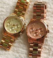 Часы женские MK с календарём