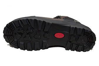 "Ботинки ""TREKKING BASSO"", кожа + мембрана Waterproof (Италия)+подошва LYTOS, фото 2"