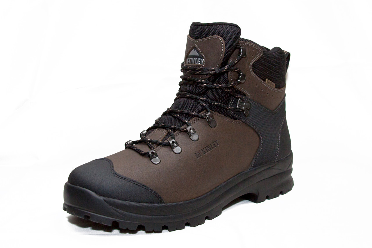 "Ботинки ""TREKKING BASSO"", кожа + мембрана Waterproof (Италия)+подошва LYTOS"