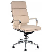Кресло Special4You Solano 2 artleather beige (E4701)