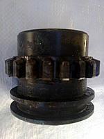 Муфта 700А.16.02.052 старого образца редуктора привода насосов РПН трактор К-700