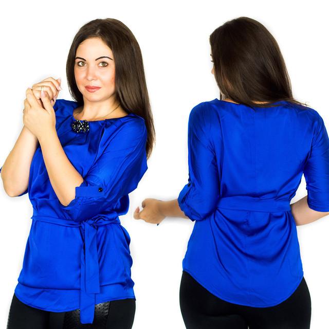 Туники | Рубашки | Блузы - Батал (48+)