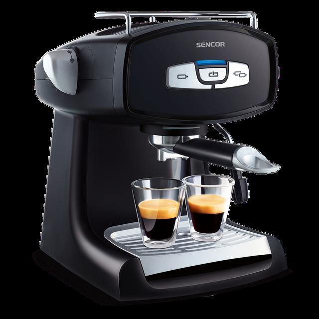 Эспрессо кофеварка