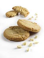Куки Белый Шоколад Джамбо