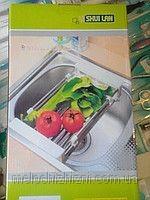 Приспособление для мойки овощей и фруктов (Арт. 58099) - Евро-Топ в Киеве