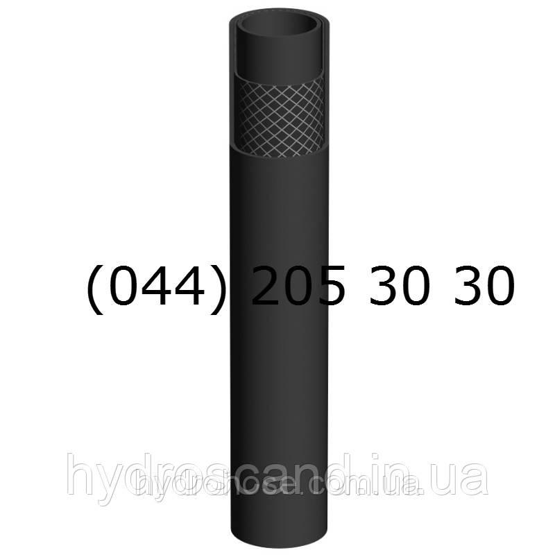 Рукав для масла и дизельного топлива HYDROIL 1, 10 Бар, —20°C/+80°C, 5-25 мм; 1430