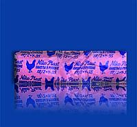 """Пакет Фасовочный полиэтиленовый в рулоне №9 """"Т"""" Курица красная плотная"""""""