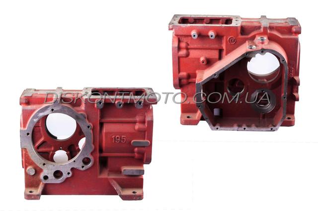 Блок двигателя ,крышка блока ,гильза блока цилиндра - мотоблока