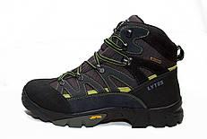"Ботинки ""EIGER 42"", кожа + мембрана Tepor dry(Италия)+подошва VIBRAM"
