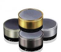Портативная колонка Bluetooth S200 Спикер Стерео Super Bass , mp3 плеером и радио