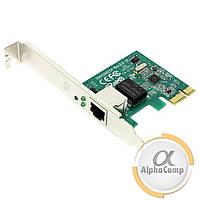 Сетевая карта PCIe TP-LINK TG-3468 1x10/100/1000TX б/у