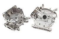 Блок двигателя мотоблока 177F (9Hp) (Ø77) (Forte 135G) ZS