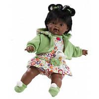 Испанская кукла Лоренс/Llorens Birtukan 33 см