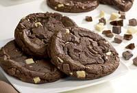 Куки Тройной Бельгийский Шоколад Лакшери