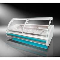 Холодильная витрина Cold MODENA  W-20 PVP-k GN