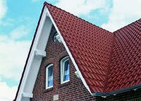 Легкая и тяжелая кровля для крыши - правильный выбор материала под установленный каркас