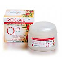 Энергетический Дневной крем против морщин Regal Q10+ экстракт Годжи с SPF 20
