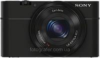 Фотоаппарат Sony Cyber-Shot RX100 Официальная гарантия ( на складе )