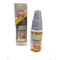 Жидкость для электронных сигарет UKC TURKEY 12 Mg