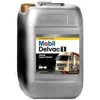 Моторное масло Mobil Delvac 1 5W40 20L