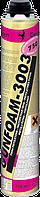 Den Braven GUNFOAM-3003 GG 750мл Пена пистолетная