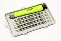Набор отверток  Power 7391А