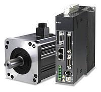 Сервоприводы и серводвигатели серии ASD-A2