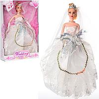 Кукла 1020А Невеста HN