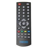 Пульт тюнера Trimax TR-2012 DVB T2 Оригинальный