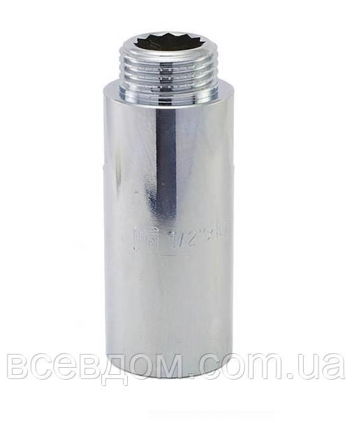Удлинитель FADO ХРОМ UN10 3/4''х10мм