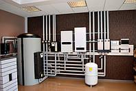 Обустройство системы отопления
