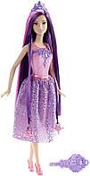 Кукла Барби Королевские волосы. Barbie Endless Hair Kingdom Princess