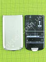 Крышка батареи Nokia 6700 classic Оригинал (снято с произв.) Черный