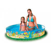 Intex 56451 (152x25 см.) Детский бассейн, фото 1