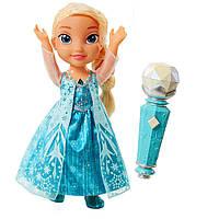 Поющая Эльза - Frozen Sing-a-Long with Elsa Doll
