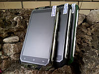 Защищенный смартфон Land rover V9+ 10000мАч Black, фото 1