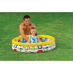 Детский бассейн «Волны» Intex 59419