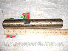 Шкворень  кулака поворотного 2птс-4 с бронзовыми  втулками на тракторный прицеп , фото 3