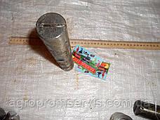 Шкворень  кулака поворотного 2птс-4 с бронзовыми  втулками на тракторный прицеп , фото 2